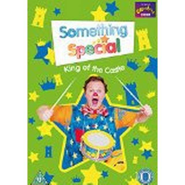 Something Special - King of the Castle [DVD]